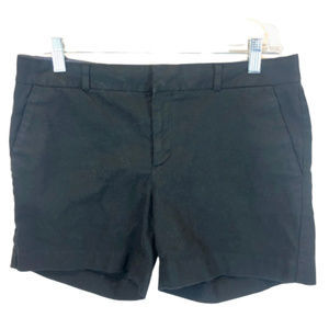 Banana Republic Black Shorts - 6